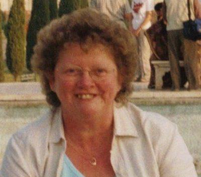 Cllr Jane Bristow