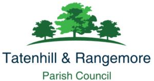 Tatenhill & Rangemore Parish Council logo