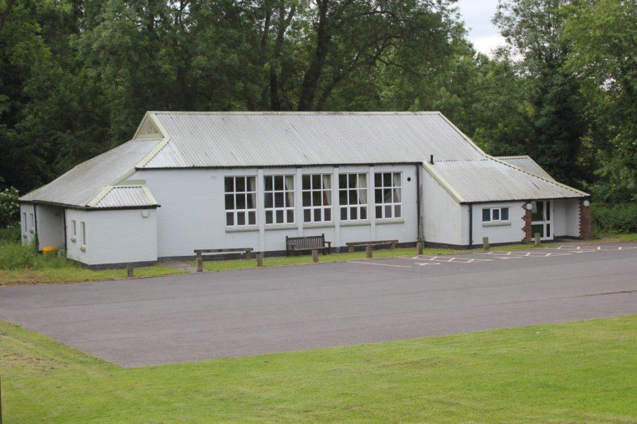 Tatenhill Village Hall